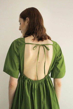 Hilda Dress Green EESOME