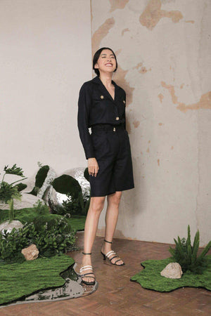 Jane Set Navy EESOME
