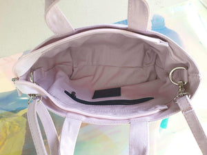 Mini Pastel Bag Lilac EESOME