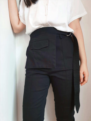 Pippa Pants Black EESOME
