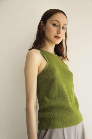Yara Tank Green (PO Ready 26th Feb) EESOME