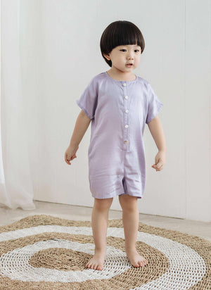 Zigi Petit Romper (PO-Ready ETA 10 July)