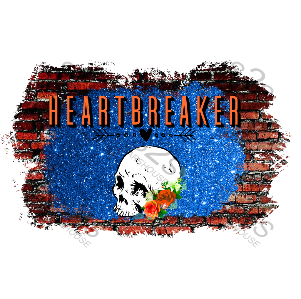 Heart Breaker Brick 2