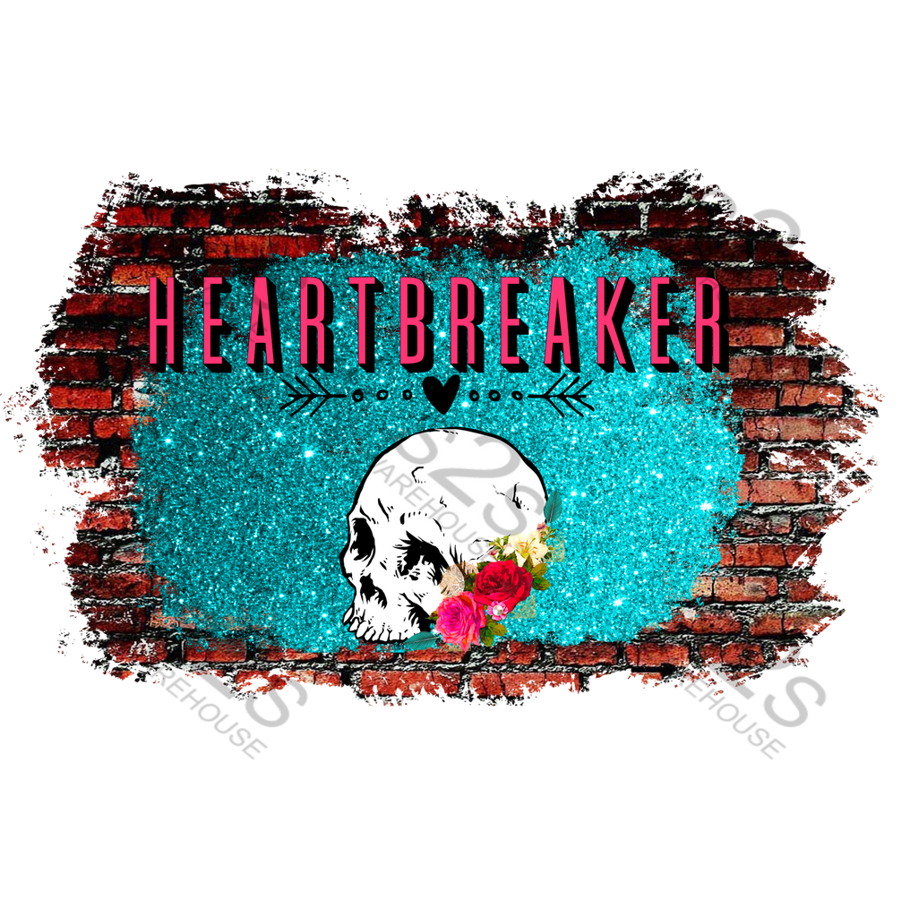 Heart Breaker Brick