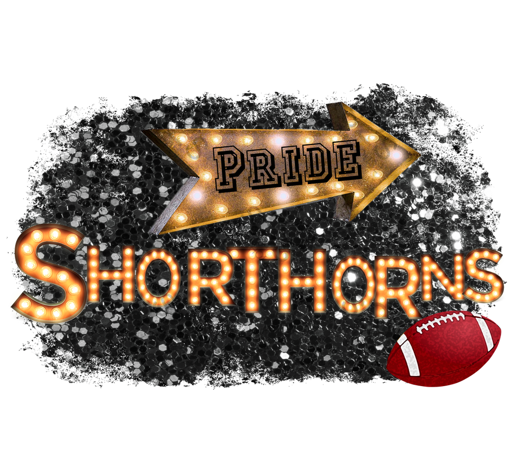 Shorthorns Pride