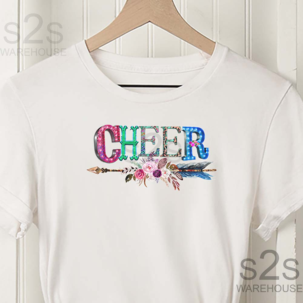 Cheer Arrow