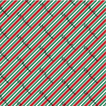 PV - Christmas Stripes v15