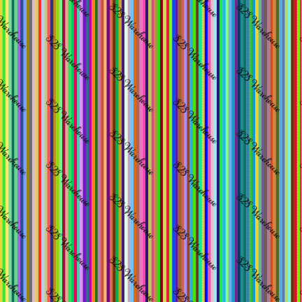 PV - Colorful Stripes