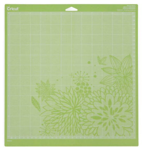 Cricut Cutting Mat, Standard Grip