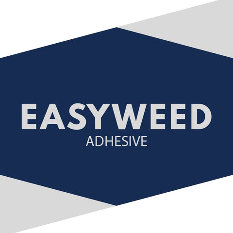 Easyweed Adhesive by Siser (for 2 Step Foils)
