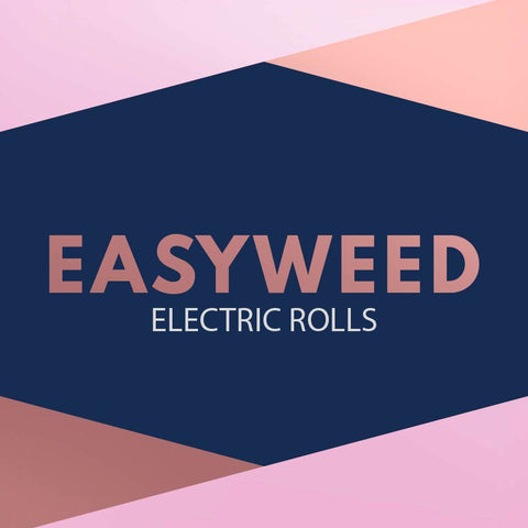 "EasyWeed Electric HTV by Siser By the Yard 15""*x36"""
