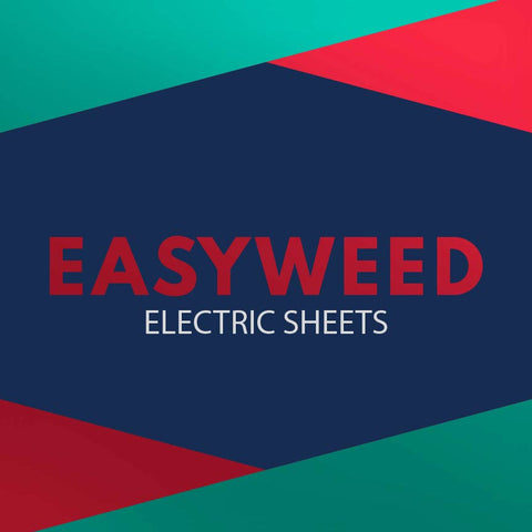 "EasyWeed Electric HTV by Siser By the Foot 15""*x12"""