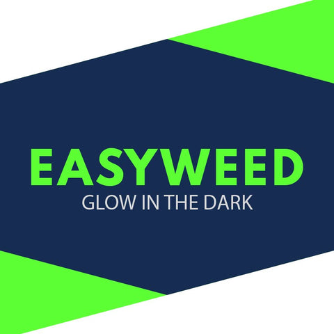 EasyWeed Glow in the Dark (HTV) by Siser