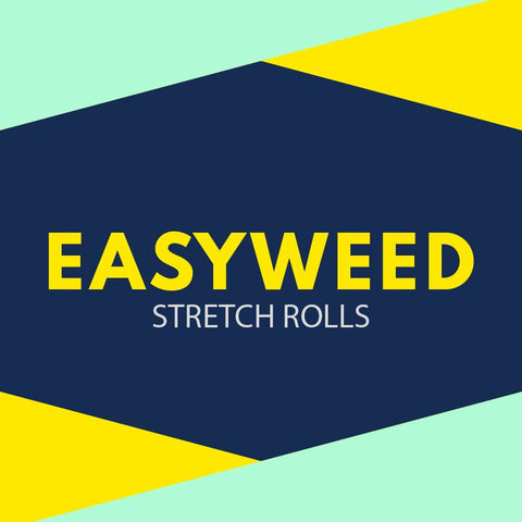 "EasyWeed Stretch HTV by Siser By the Yard 15""*x36"""