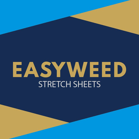 "EasyWeed Stretch HTV by Siser By the Foot 15""*x12"""