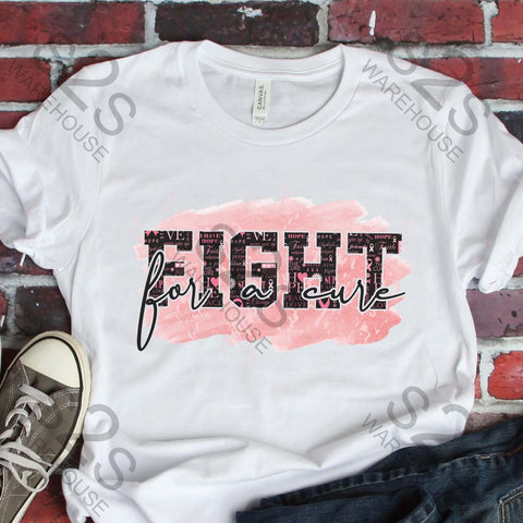 Fight For A Cure Breast Cancer