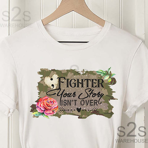 Fighter Story Camo