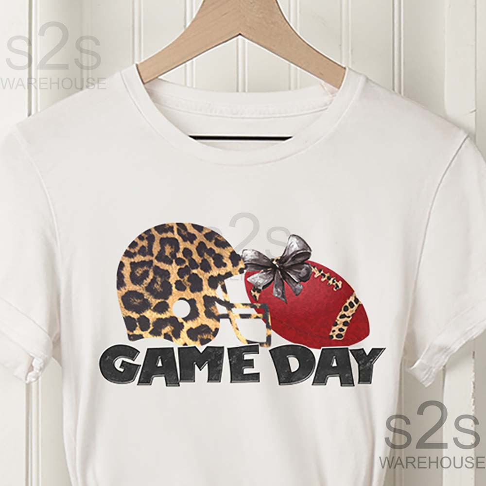 Leopard GameDay