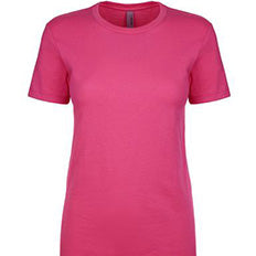 NL Ideal Tee - N1510 Ladies Crew Neck