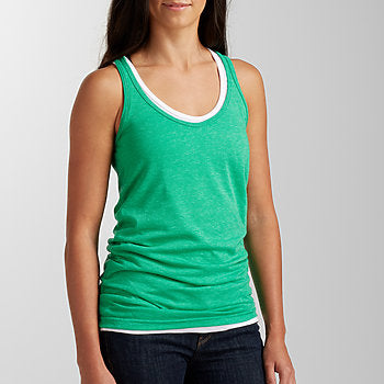 Tultex Racerback Poly-rich Tank 190