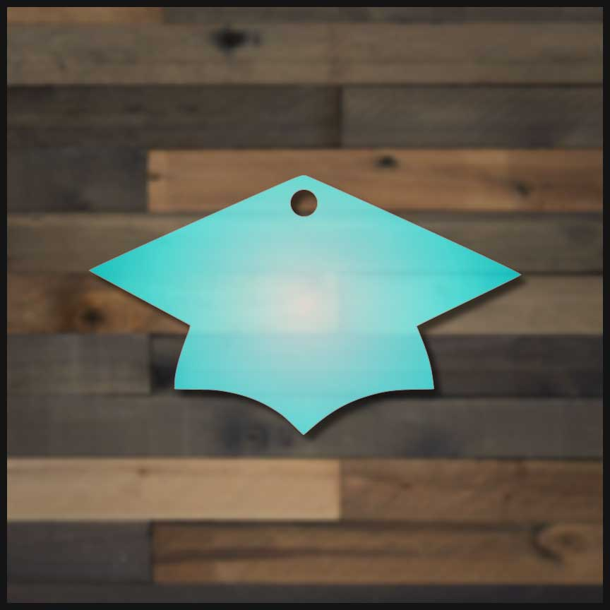 Mortar Board/ Graduation Hat