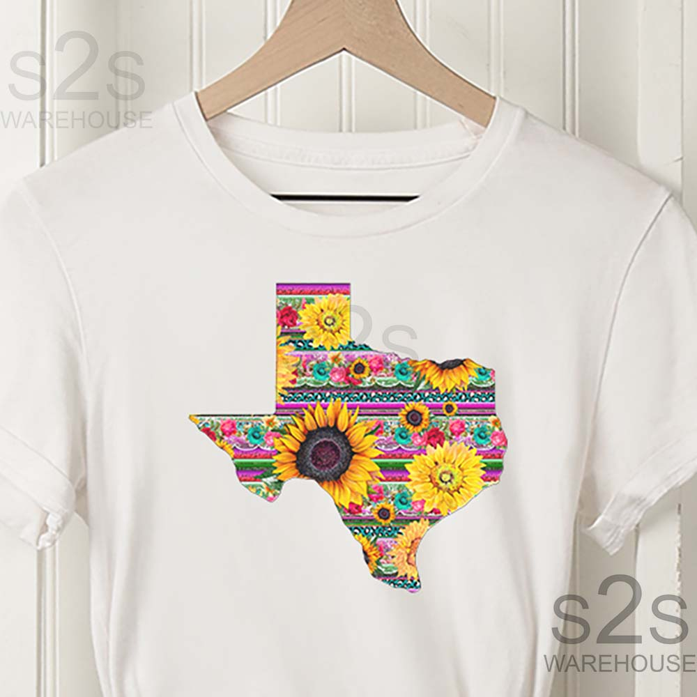 Sunflower Texas v2
