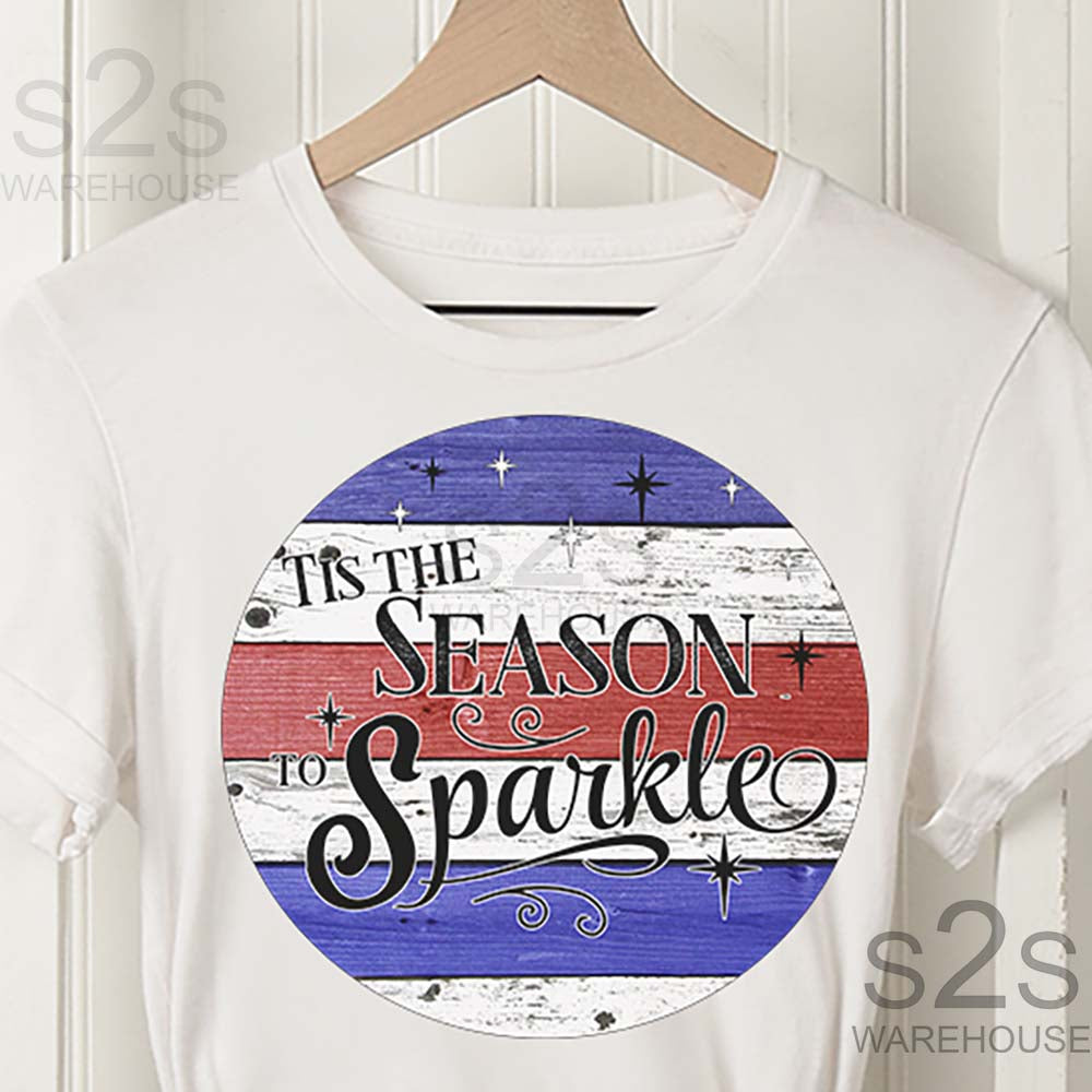 Tis The Season Sparkle 4th