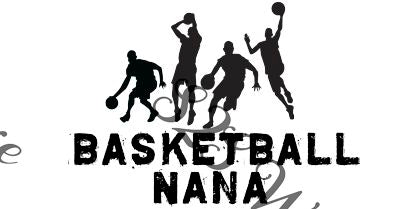 Basketball Nana Boys