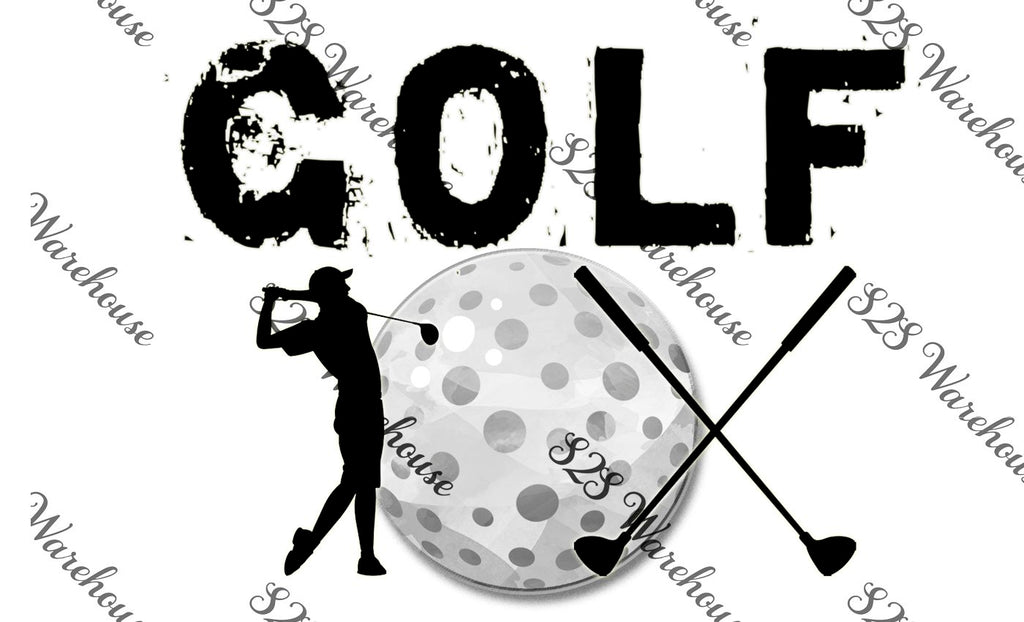 Golfers Ball Club