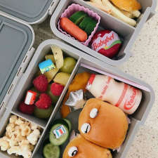 Lunchbox Ideas guaranteed to come home from school empty