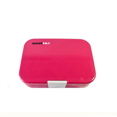Pink Lunchboxes Australia