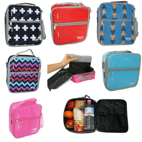 Fridge To Go Insulated Lunch Bag
