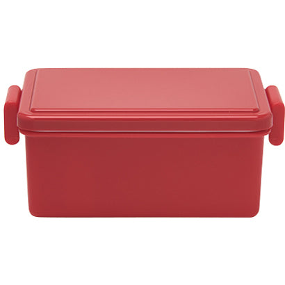 Freezable Lid Container Large - Red