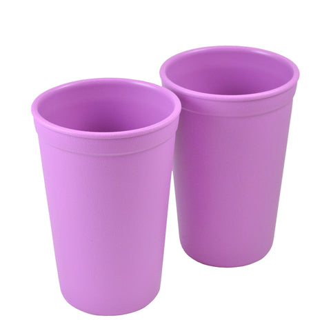 Re-Play Tumbler - Purple