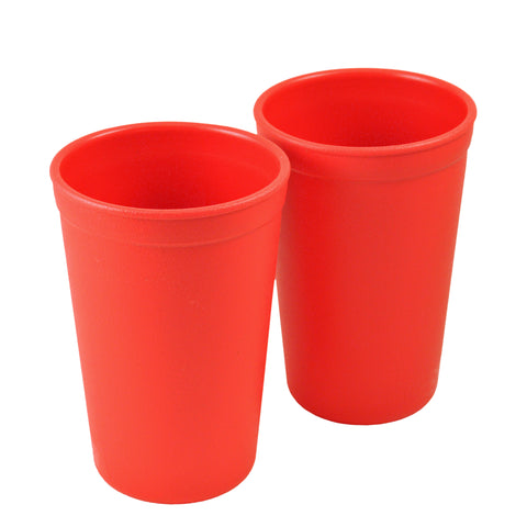 Re-Play Tumbler - Red