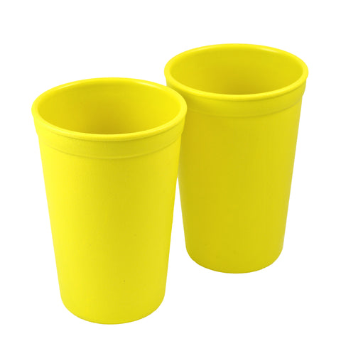 Re-Play Tumbler - Yellow