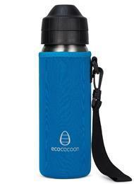 Ecococoon Large Bottle Cuddler - Topaz