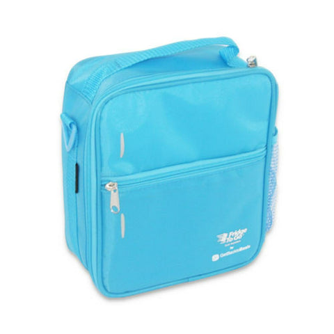 Fridge To Go Medium - Sky Blue