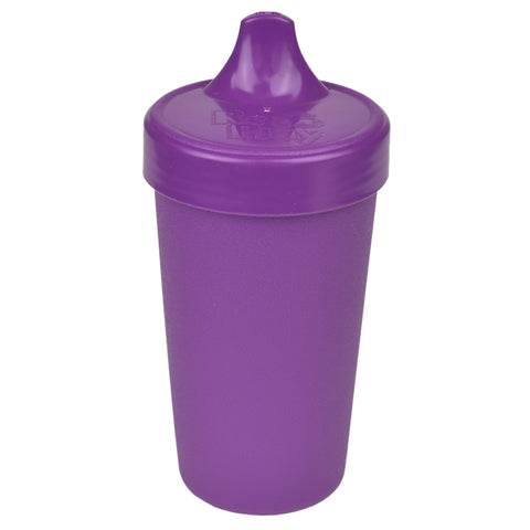 Re-Play Non-Spill Sippy Cup - Amethyst