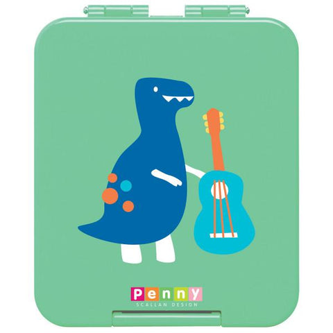 Bento Box Mini - Dino Rock - Baby Bento