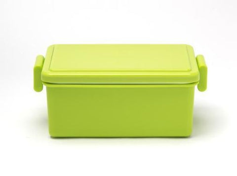 Freezable Lid Container Large - Light Green