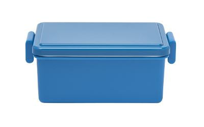 Freezable Lid Container Large - Blue