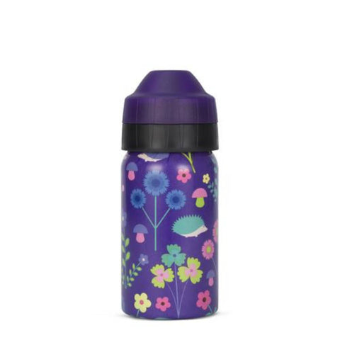Ecococoon Drink Bottle 350ml - Hedgehog