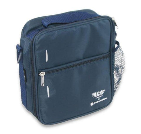 Fridge To Go Medium - Navy