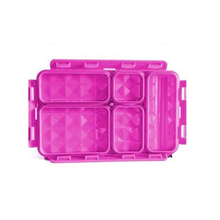 Go Green Large Replacement Lid - Pink