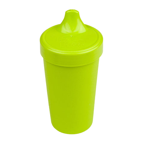 Re-Play Non-Spill Sippy Cup - Light Green