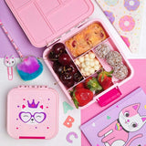 Little Lunch Box Co Package - Kitty