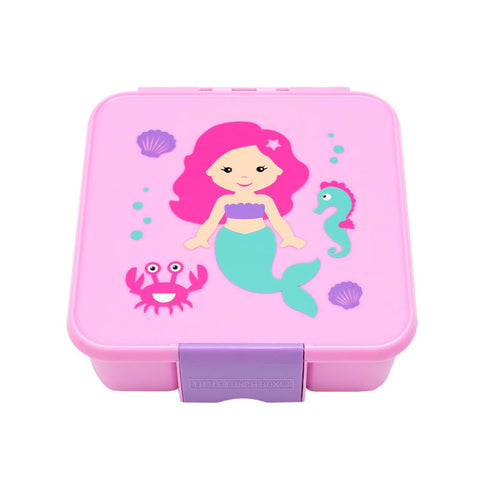 Little Lunch Box Co. Bento 3 - Mermaid
