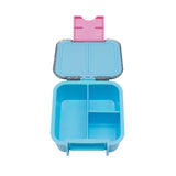 Little Lunch Box Co. Bento Divider - Light Blue