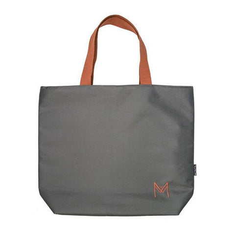 MontiiCo Insulated Tote Bag - Moss - Baby Bento